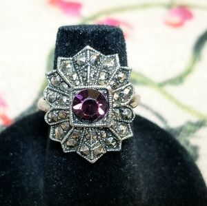 Size 6.5 / 7 Ring
